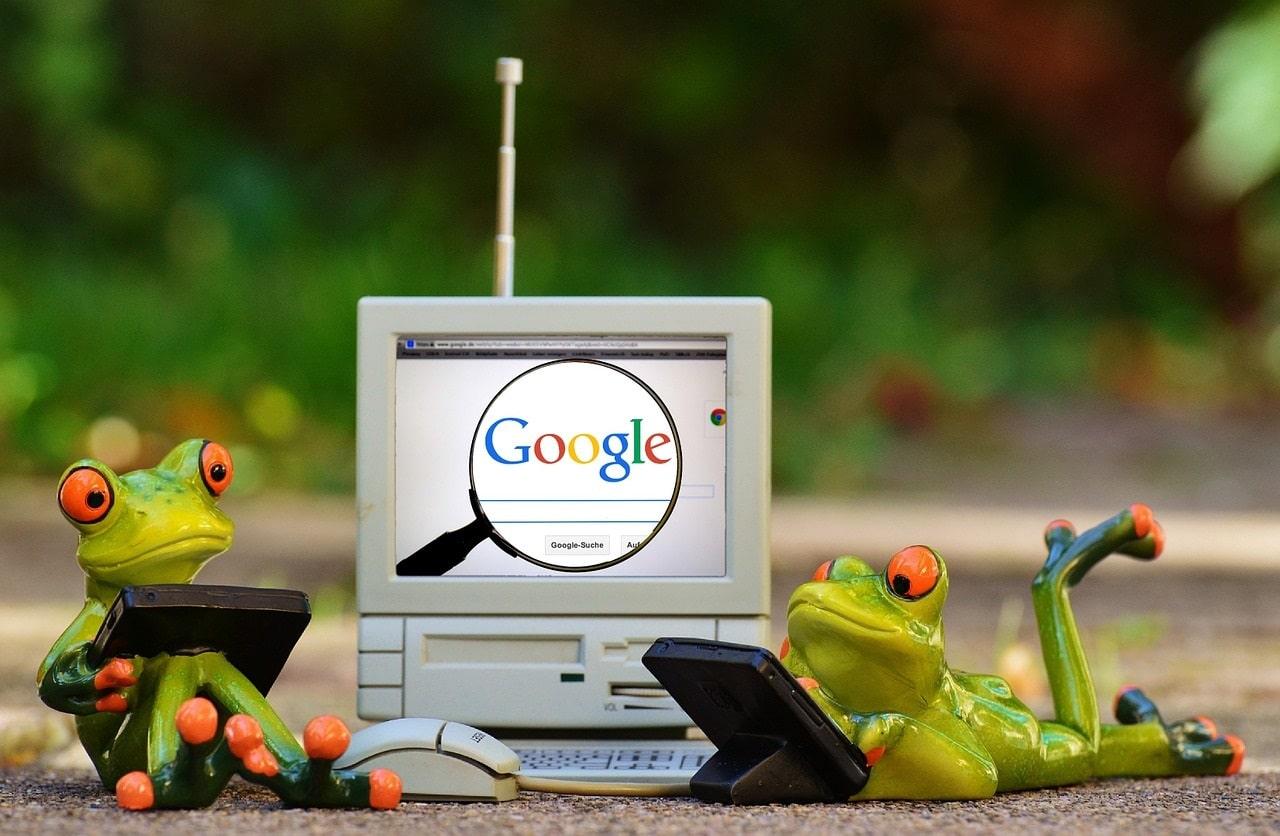 Froschfutter online kaufen? Auch für diese Suche gibt es Snippets. Wenn ihr es richtig anstellt, führen sie auf eure Seite…