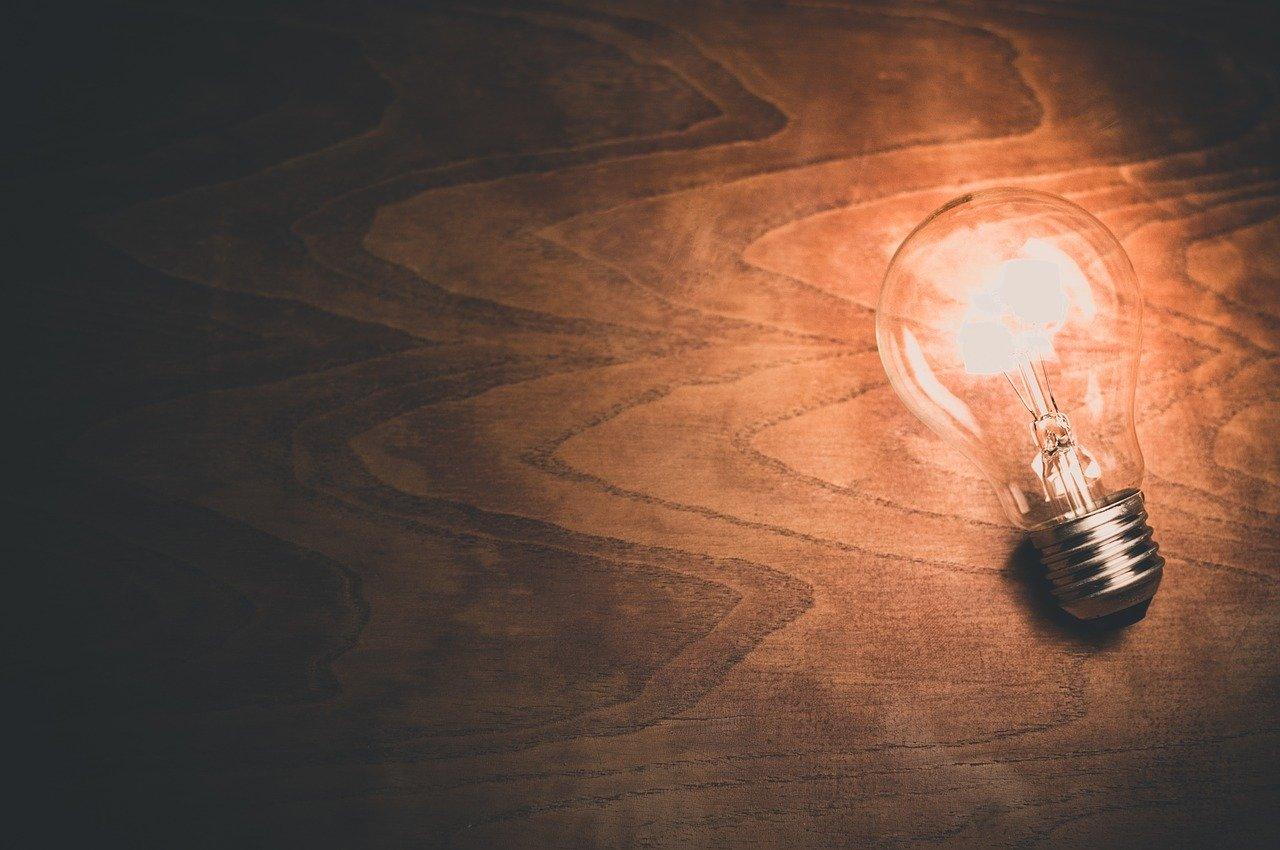 Ist euch ein Licht aufgegangen? Ob eure Geschäftsidee wirklich ein Burner ist, oder doch nur ein kleines Licht, könnt ihr mit meiner Checkliste herausfinden.