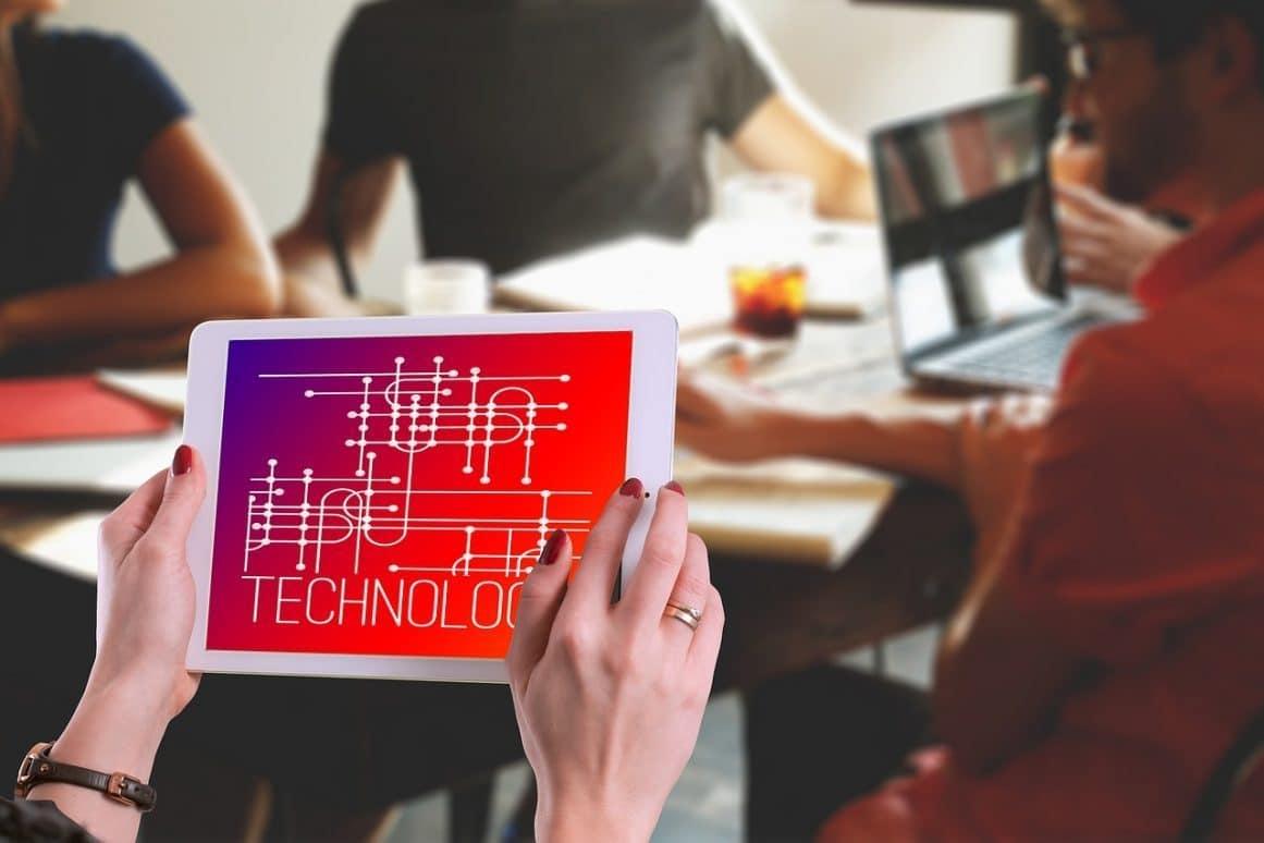 Digitales Fachwissen für kleine Unternehmen