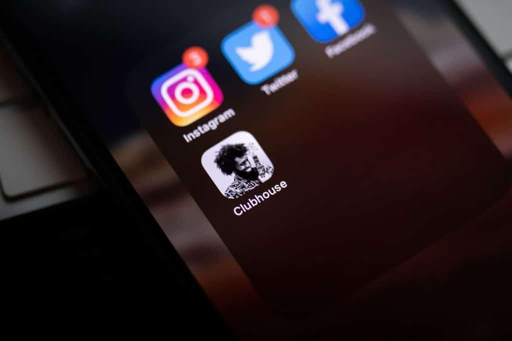 Hype um Clubhouse: App, die man haben muss, oder Datenschutz-Super-GAU?