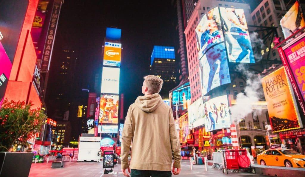 Bringt Werbung überhaupt was oder sorgt der Werbe-Overload für einen rasanten Rückgang der Werbewirksamkeit?