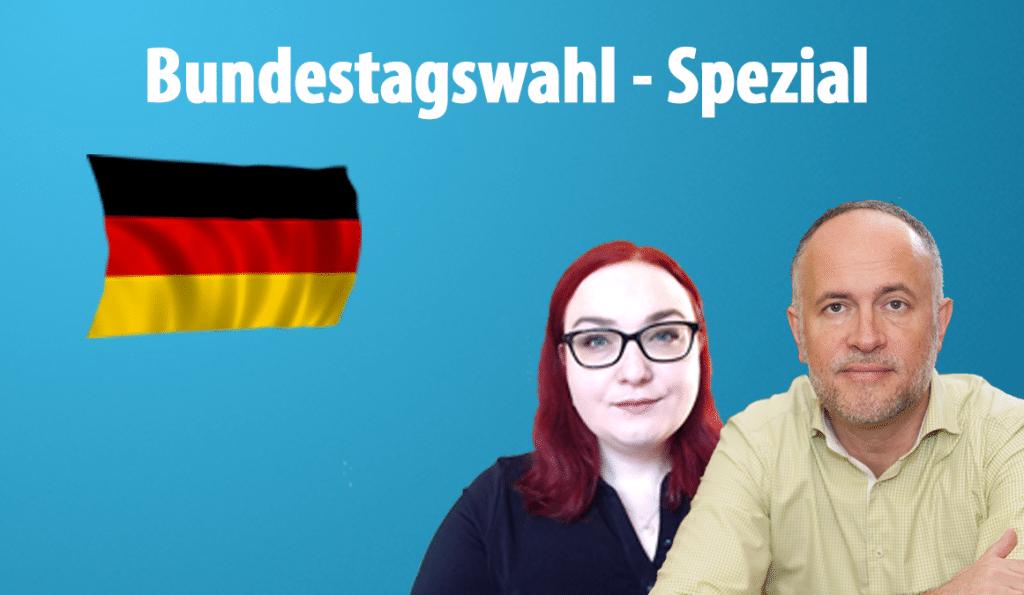 Bundestagswahlspezial